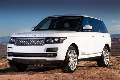 land rover reviews 2013 2013 land rover range rover reviews and rating motor trend