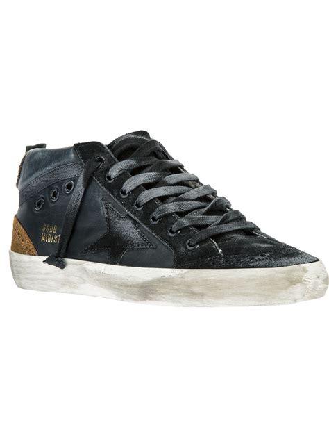 brogue sneaker golden goose deluxe brand women s midstar brogue sneaker