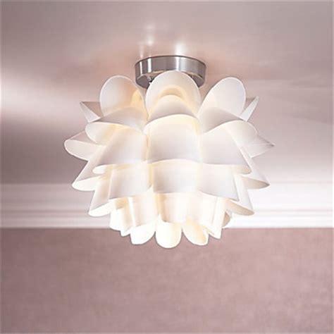 flower lights for bedroom white flower ceiling light 1 light pendant living room