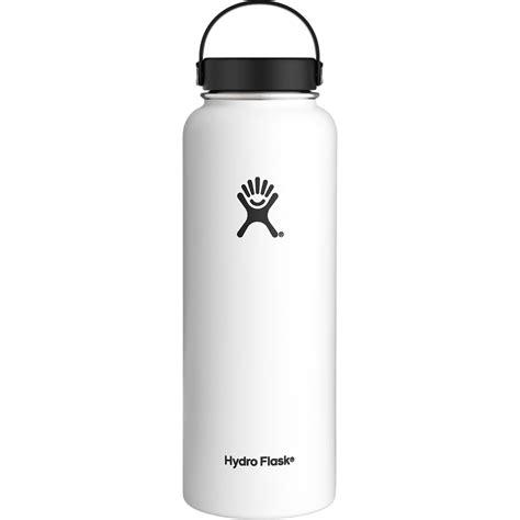 40 oz hydration hydro flask 40 oz wide bottle white hydration