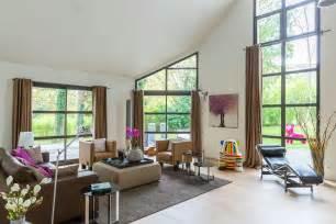 d�coration int�rieure maison contemporaine
