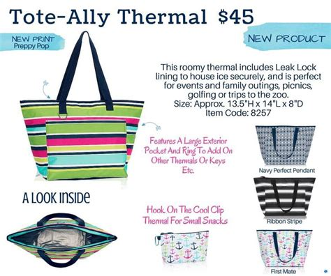 5 Totally Terrific Totes For Summer by Summer 2016 Www Mythirtyone Kalbers Thirty
