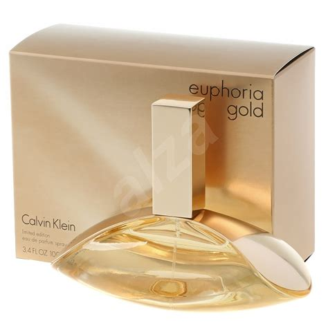 Parfum Original Gold For Edp 100ml ck euphoria gold 100ml edp perfume malaysia best price