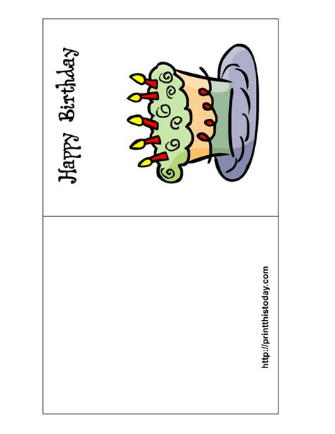 printable birthday cards boy printable birthday cards for boys www imgkid com the