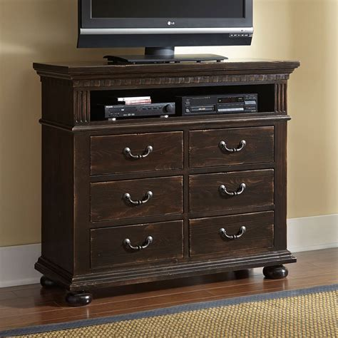bedroom media dresser la cantera media chest media chests media cabinets tv chests bedroom furniture bedroom