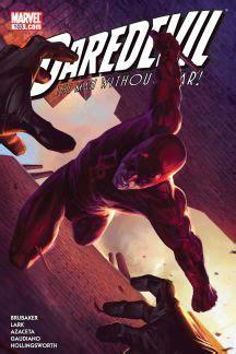 daredevil by ed brubaker saga sler 2008 comic books daredevil 1998 103 comics marvel com
