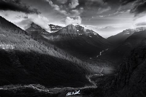 black and white landscape photography an experiment in black and white landscape photography