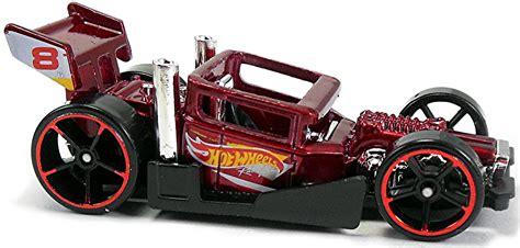 Hotwheels Balap Race Bone Speeder bone speeder 75mm 2016 wheels newsletter