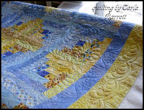 Machine Quilting Designs For Log Cabin Quilts by Log Cabin Quilt Carla Barrett