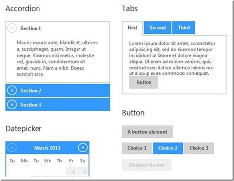 jquery themes builder 7 best resources for creating windows 8 metro ui like layouts