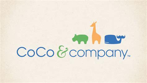 coco group coco company eagle egg creative