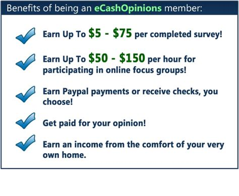 Opinion Surveys For Money - 1000 images about cash for surveys on pinterest
