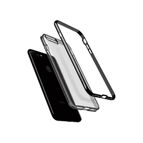 Spigen Ultra Hybrid Iphone 6 Plus 6s Plus Original Space spigen ultra hybrid iphone 6 plus 6s plus clear