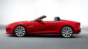 Jaguar F Type Convertible Automotivetimes 2015 Jaguar F Type Review