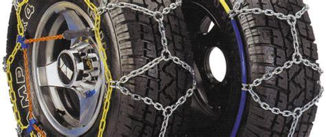 cadenas automaticas para nieve cadenas para nieve c 243 mo y d 243 nde colocarlas precios