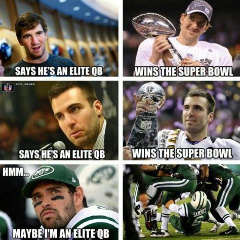 Mark Sanchez Memes - 24 best nfl memes images on pinterest football humor