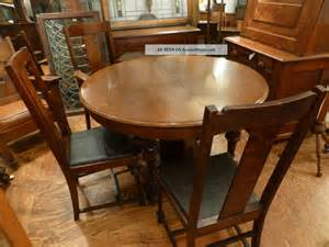 Antique Oak Dining Room Furniture by Antique Oak Dining Room Furniture Marceladick Com