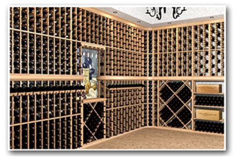 Rack Meaning by Winemaker Wine Racks A New Meaning For Affordable Custom