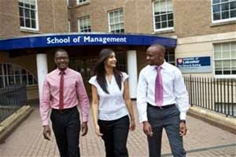 Of Leicester Time Mba by Mba Program And Postgraduate Courses Of