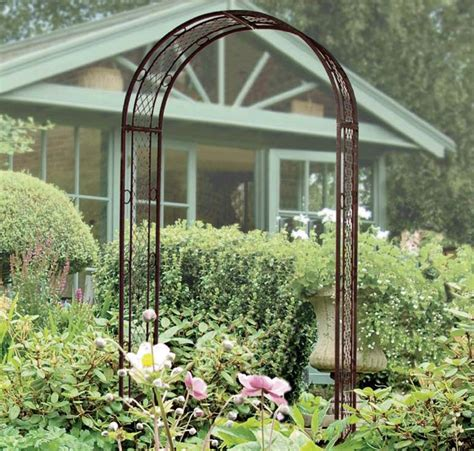 Garden Arbor Reviews Garden Arches And Arbors With Bench 2017 2018 Best