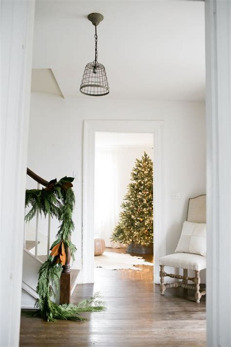 restoration hardware tree garland 1000 ideas about white house tree on white house ornament