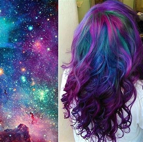 how to extend your hair color womens hair styles photos galaxy hair color dye job inspiration