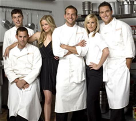 Kitchen Confidential Why Cancelled Kitchen Confidential Canceled Tv Shows Tv Series Finale