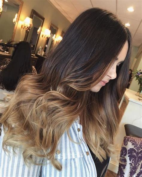 how to ombre hair to light 60 best ombre hair color ideas for blond brown and