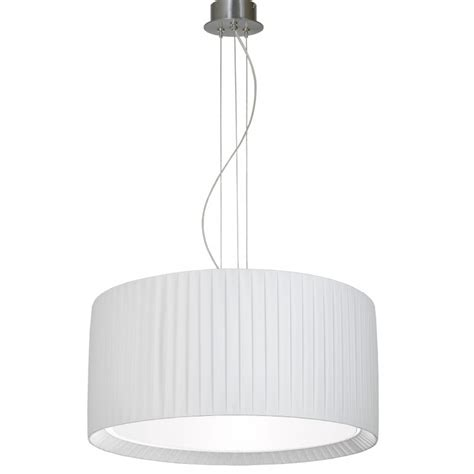 Abat Jour Tambour Suspension by Suspension Tambour