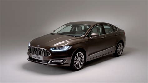 luxury ford ford mondeo vignale luxury ford