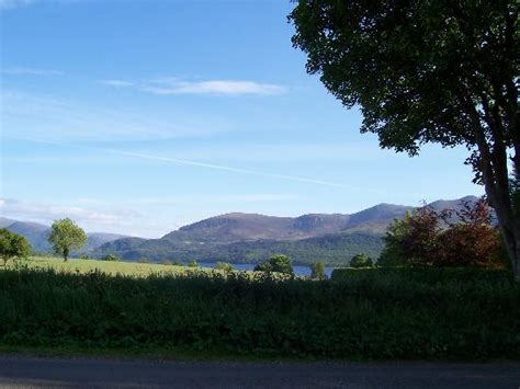 loch lein country house perfect setting picture of loch lein country house fossa tripadvisor