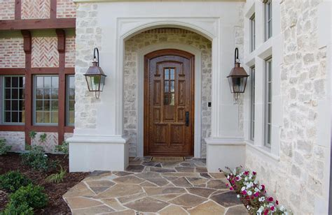 Front Door House by Front Doors Part 2 B B