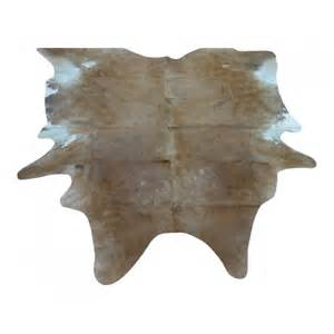 Cow Skin Rug brown animal cow hide rug carpet runners uk