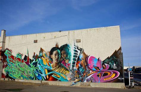 jarus graffiti senses lost