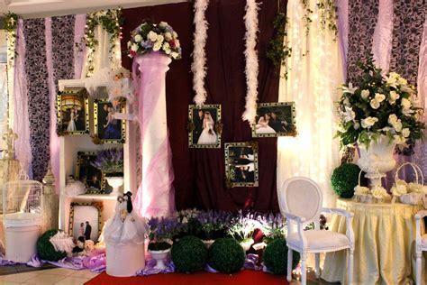 "Penang Wedding Decoration ""dQuest Ventures"" 012 428 0578"