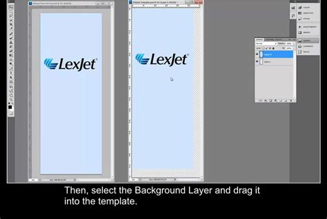 adobe photoshop banner templates using expand banner stand templates in adobe photoshop