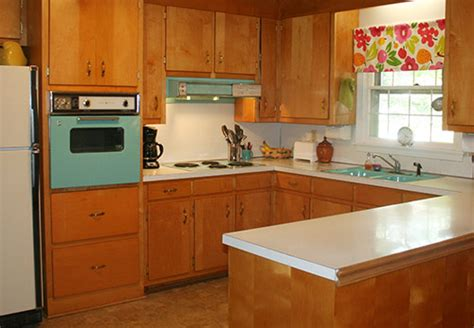 How To Pick A Kitchen Backsplash American Beauties 25 Vintage Stoves And Refrigerators