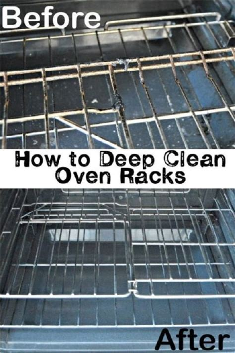 How To Make Rack Of In Oven by 17 Cleaning Hacks That Will Make Your Easier