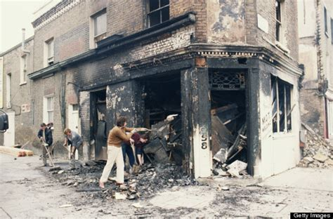 Two Bedroom Apartments Brixton Riots 1981 Anniversary Does Margaret Thatcher S