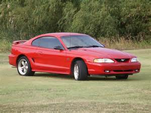 96 Ford Mustang Pat S Vehicles