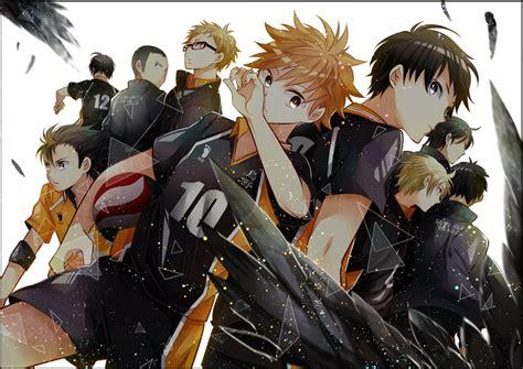 anime wallpaper hd zerochan haikyuu 1596616 zerochan