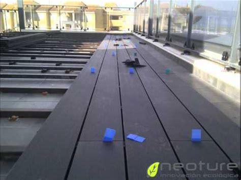 suelos de madera para jardin