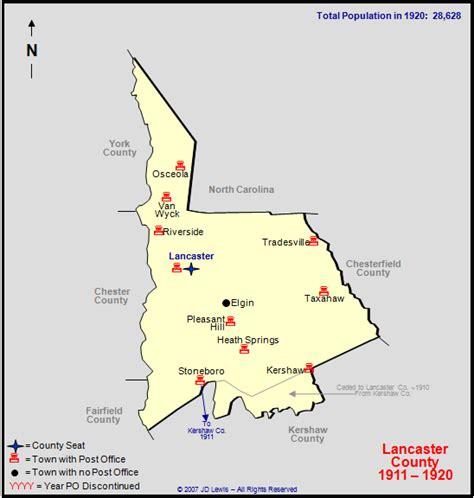 Lancaster Sc Records Lancaster County Images