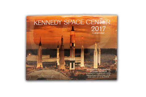 Calendar Kennedy Center Kennedy Space Center Official Gift Shop The Space Shop