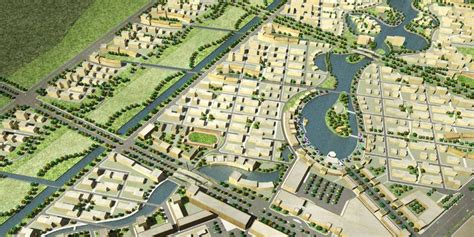 master plan housing tianjin xin he housing master plan moore ruble yudell