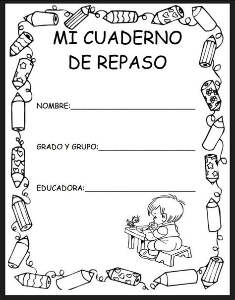 primeros ejercicios de escritura 8498257093 cuaderno de repaso para primer grado fichas escuela primeros grados grado y escuela