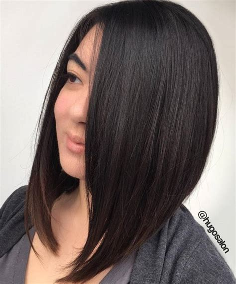 long a line bob hairstyles 70 best a line bob hairstyles screaming with class and
