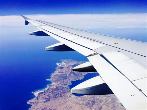 avoiding bankruptcy when shopping for a summer flight to