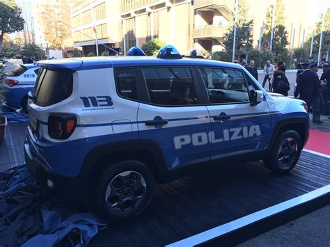 police jeep jeep renegade alfa romeo giulia and giulietta enter