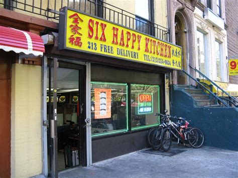 Happy Kitchen Bronx A Walk East Broadway On The Lower East Side Manhattan